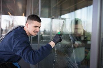 Glasreinigung Fensterreinigung